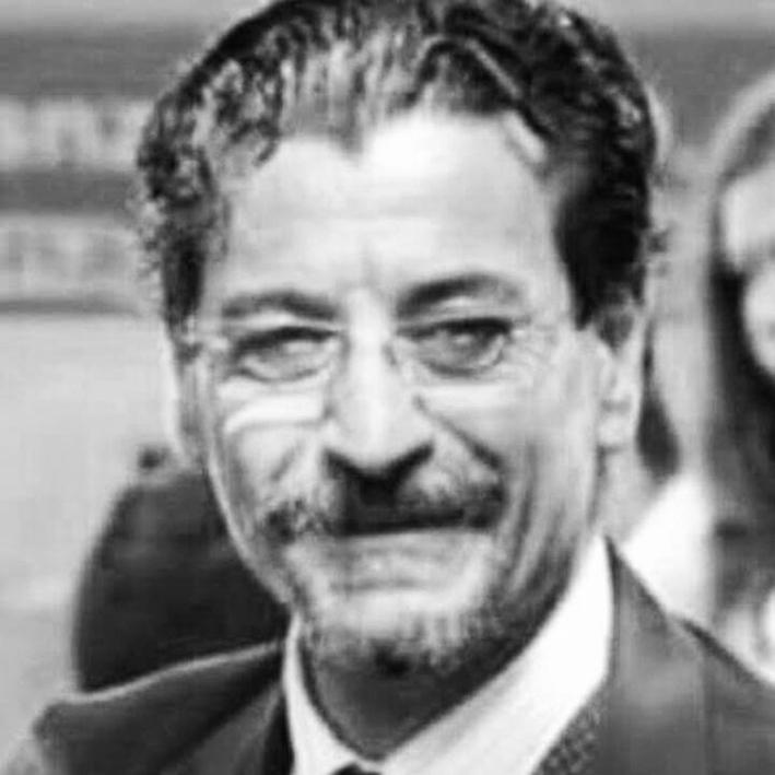 Vincenzo M. Pulcrano